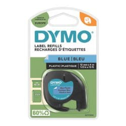 Dymo LetraTAG Labeltape