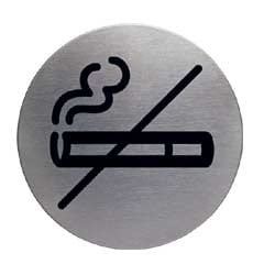 Durable Pictogram »Niet roken«