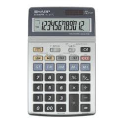 Sharp Bureaurekenmachine »EL-337C«