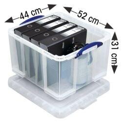 Really Useful Box Opbergbox 42 liter