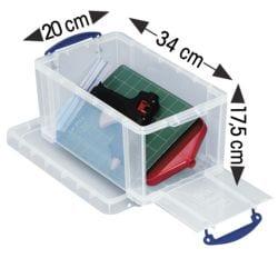 Really Useful Box Opbergbox 8 liter