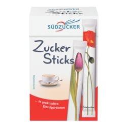 Südzucker Suikersticks