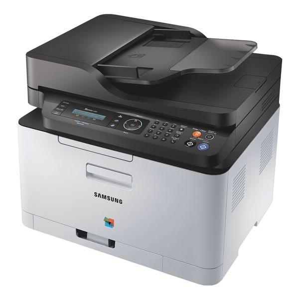 Samsung Multifunctionele printer »Xpress C480FN«