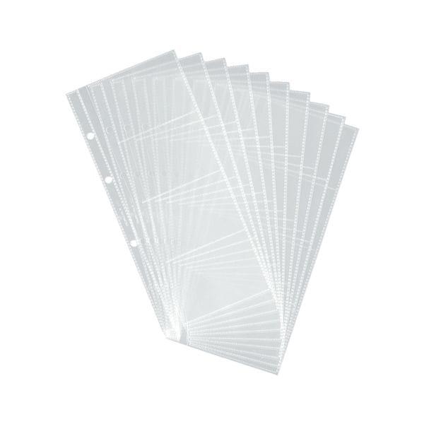 Durable Reservehoesjes voor visitekaartjesringboek »VISIFIX«