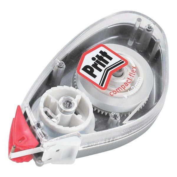 Pritt Wegwerp correctieroller Compact Flex, 4,2 mm / 10 m