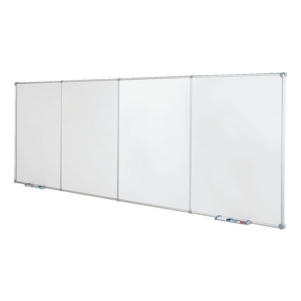 maul whiteboard 6334984 90 x 120 cm eindeloze bord uitbreiding voordelig bij otto office kopen. Black Bedroom Furniture Sets. Home Design Ideas