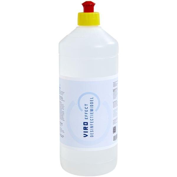 Handdesinfectiemiddel, 1 liter
