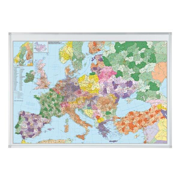 Franken Kaart Van Europa Ka650p Voordelig Bij Otto Office Kopen