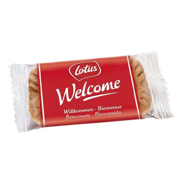 Lotus Koekjes »Welkom-koekjes«