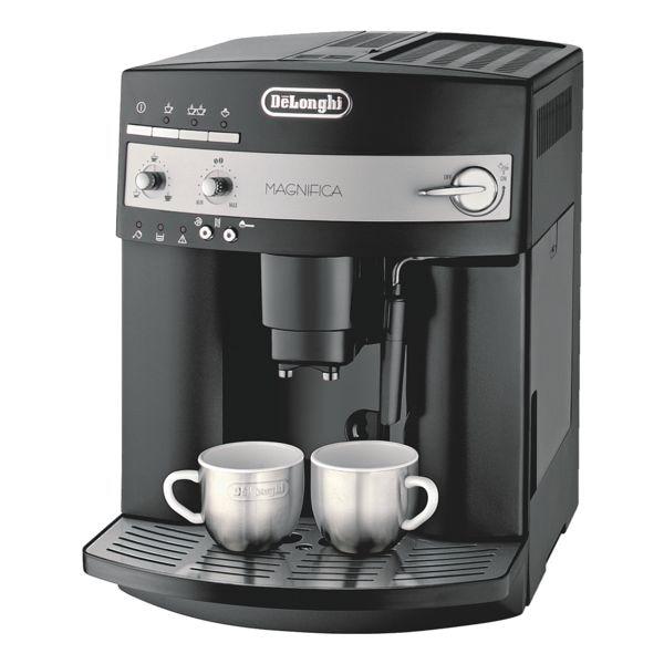 De Longhi Koffiezetapparaat »ESAM 3000.B EX1 Magnifica«