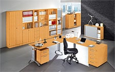 OTTO Office Line II