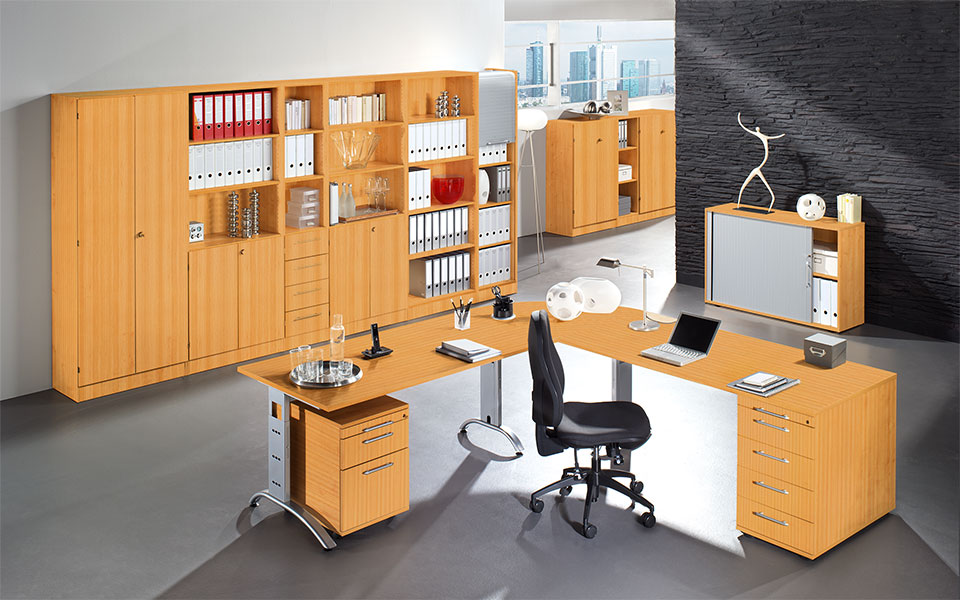 OTTO Office Line II -