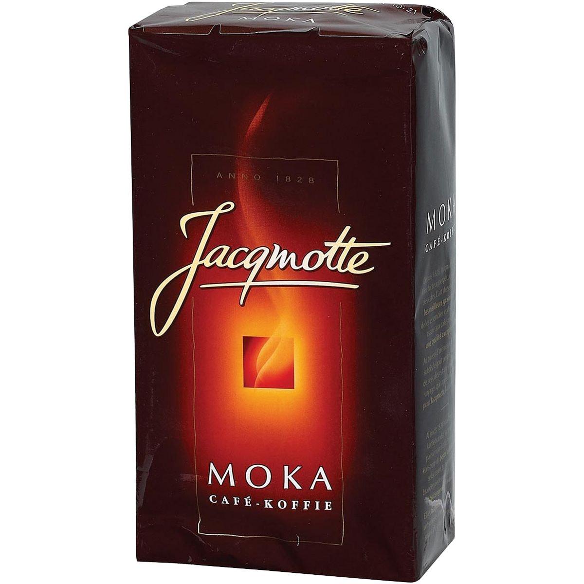 Café - moulu « Moka » 500 g