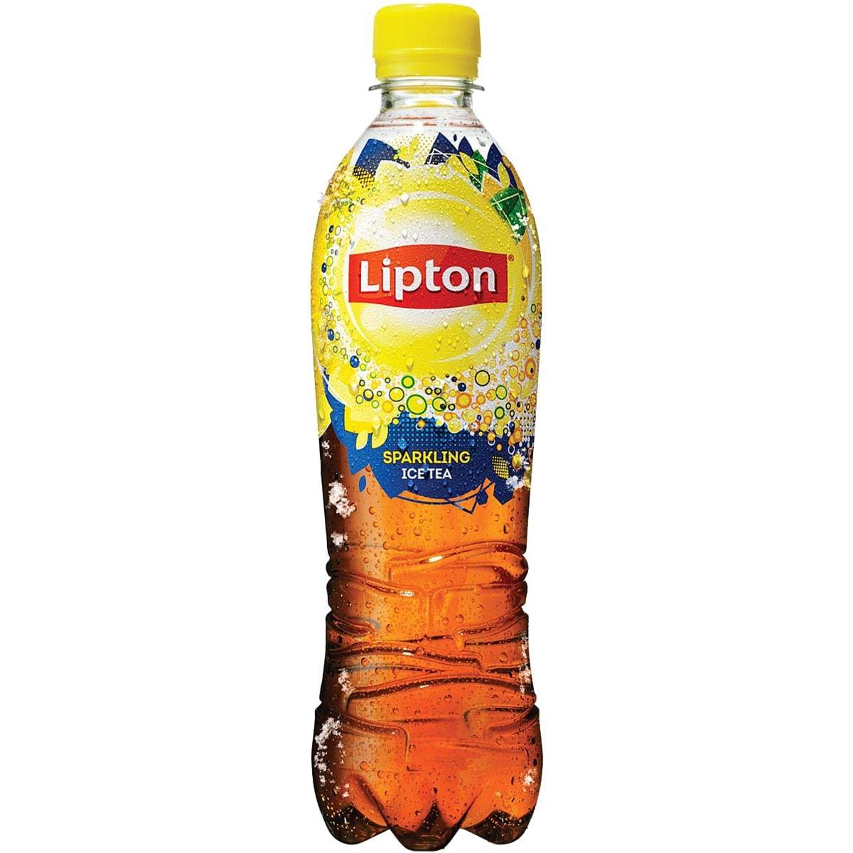 Lipton Boisson rafraîchissante « Ice Tea »