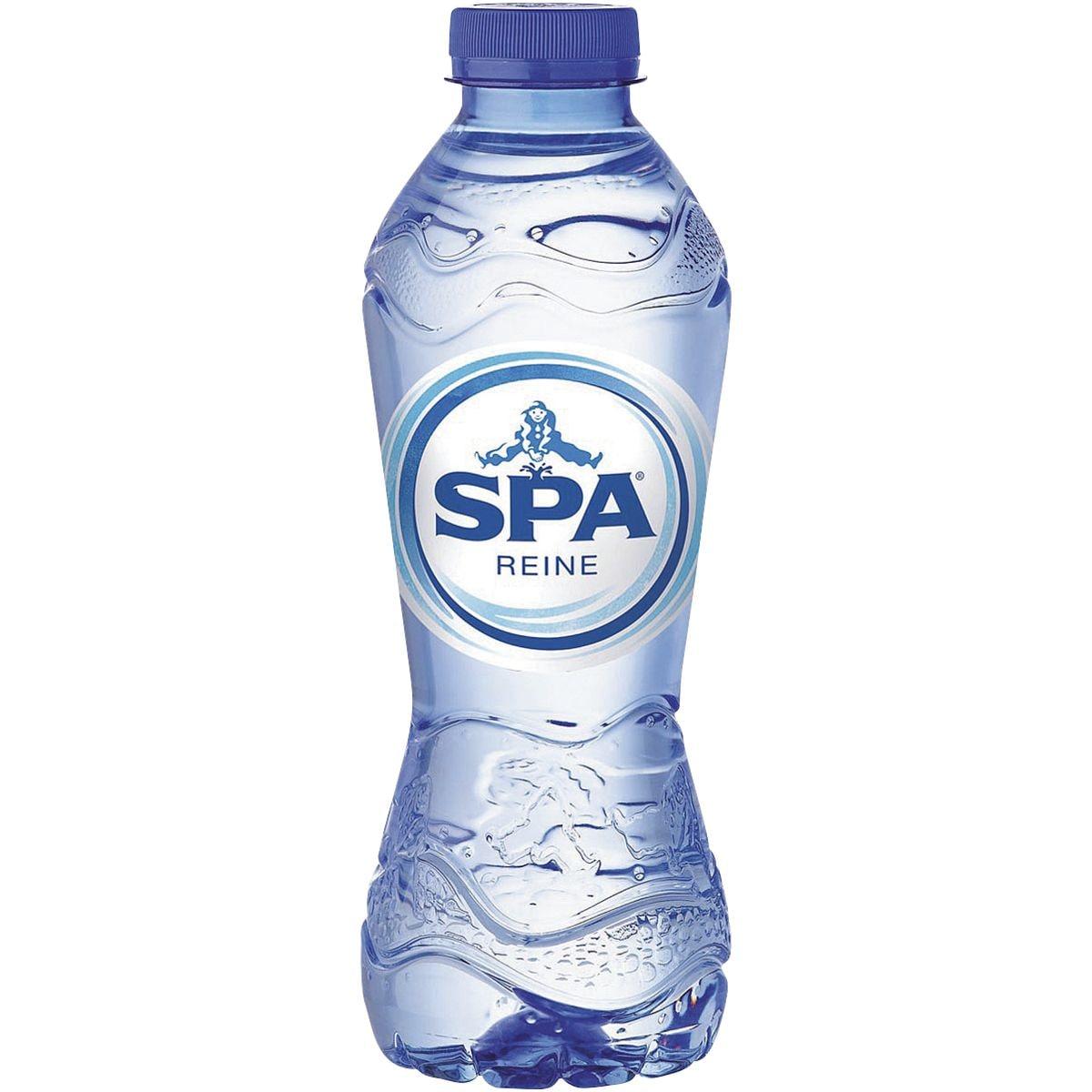 SPA Eau minérale « Spa Reine »