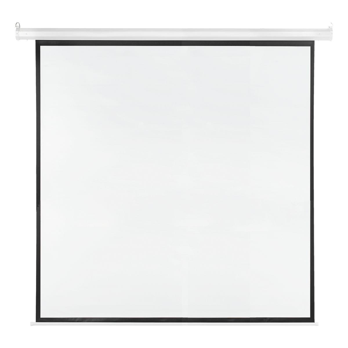 franken cran de projection lectrique x tra line 180x180 cm acheter prix conomique. Black Bedroom Furniture Sets. Home Design Ideas