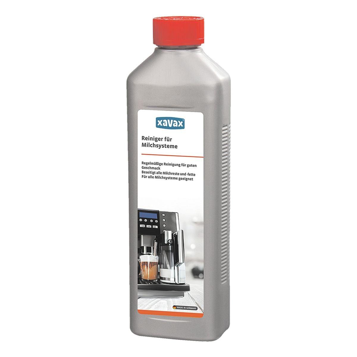 Xavax Nettoyant pour systèmes lait