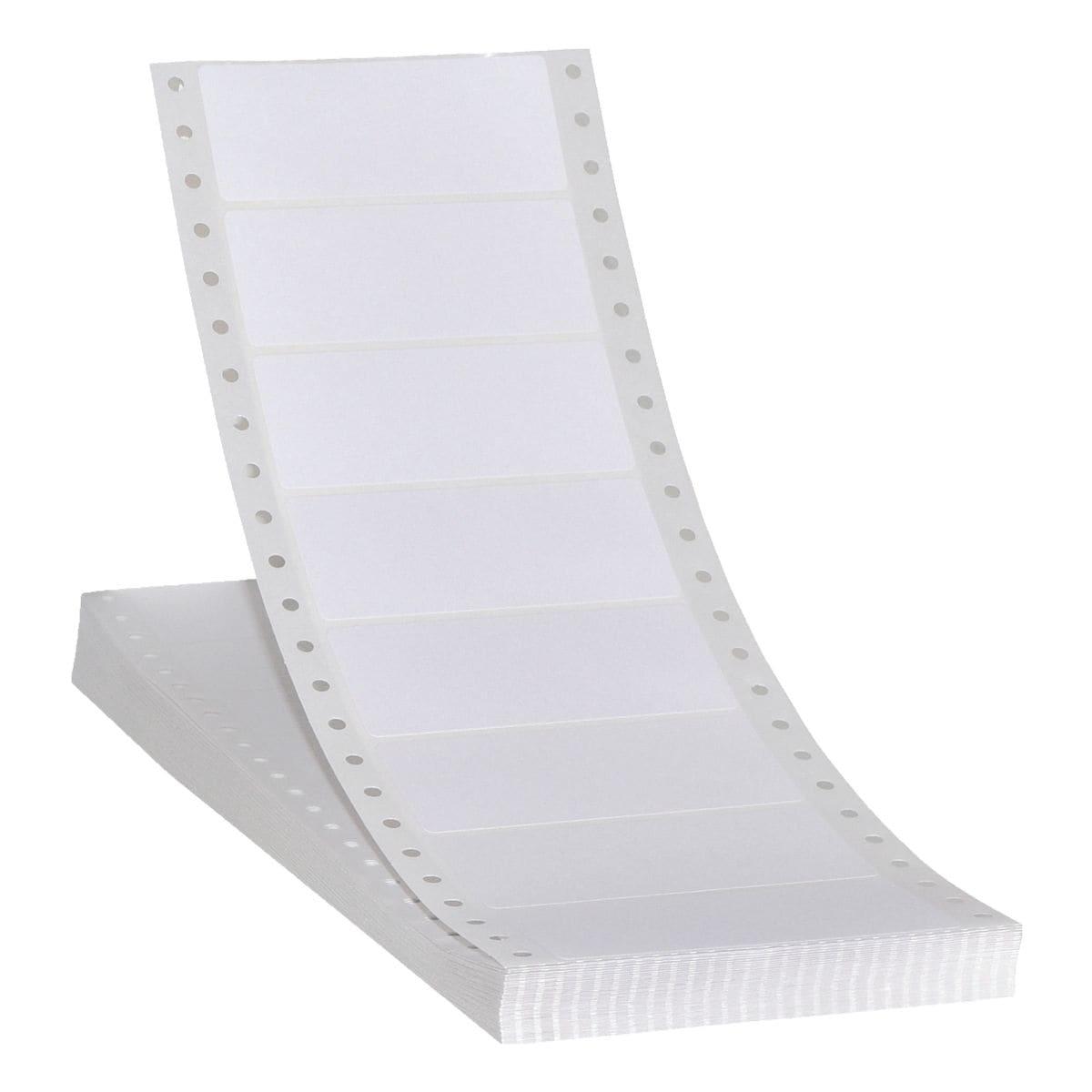 OTTO Office Paquet de 1000 étiquettes ordinateur