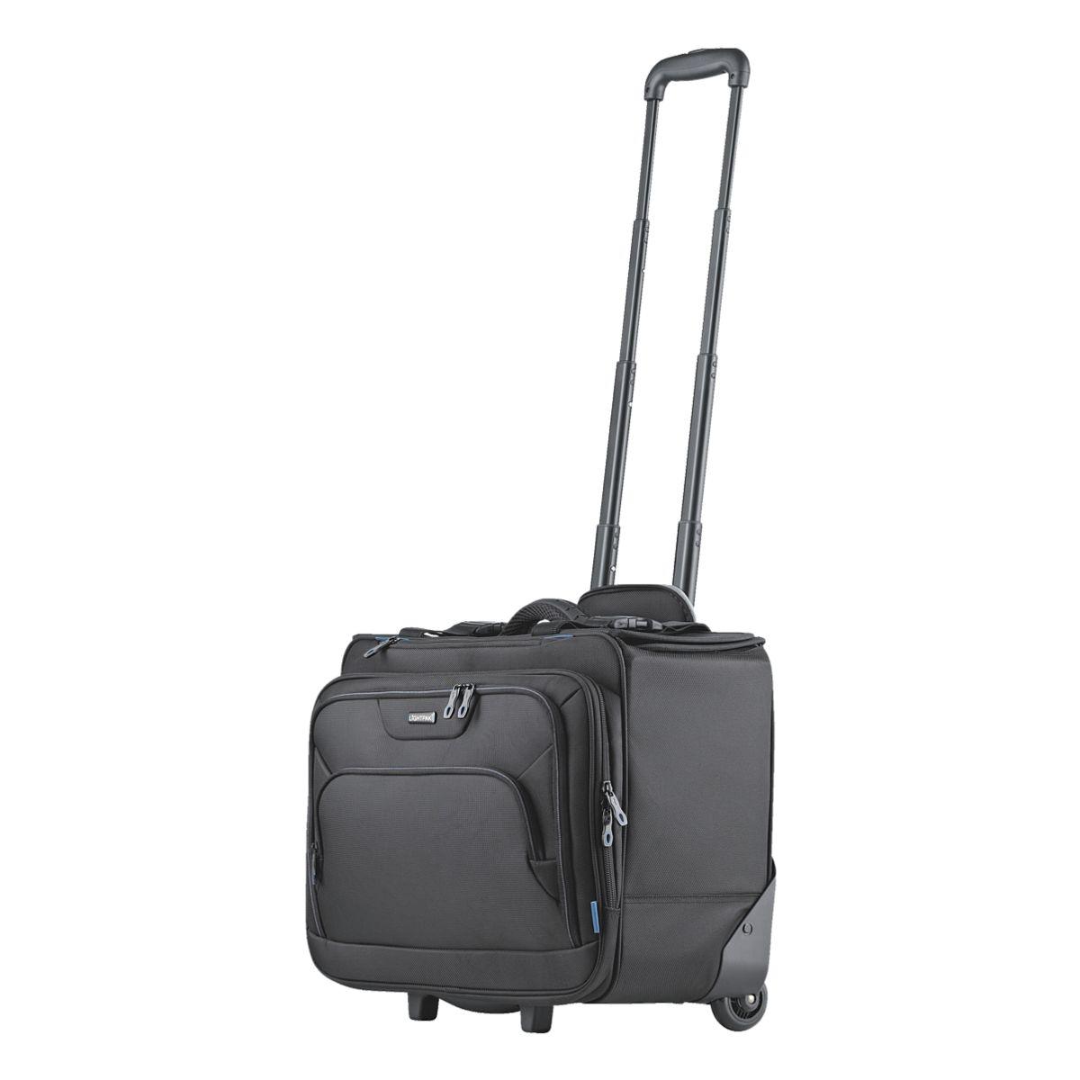 Lightpak Trolley Business pour ordinateur portable « Pioneer »