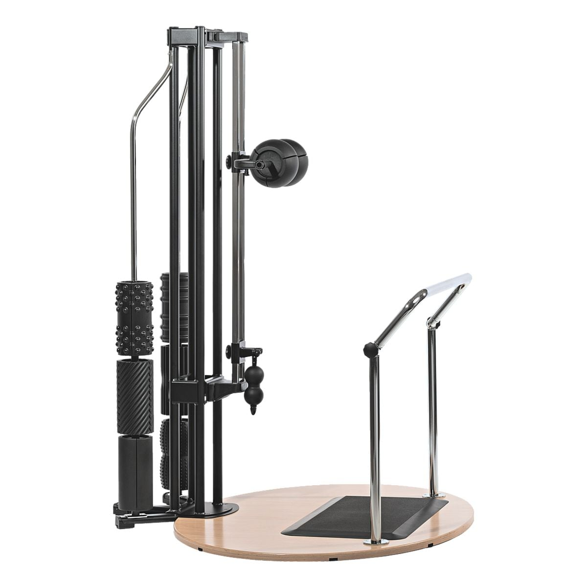 mey CHAIR SYSTEMS GmbH Équipement d'entraînement fascia fitness « ROLLover »