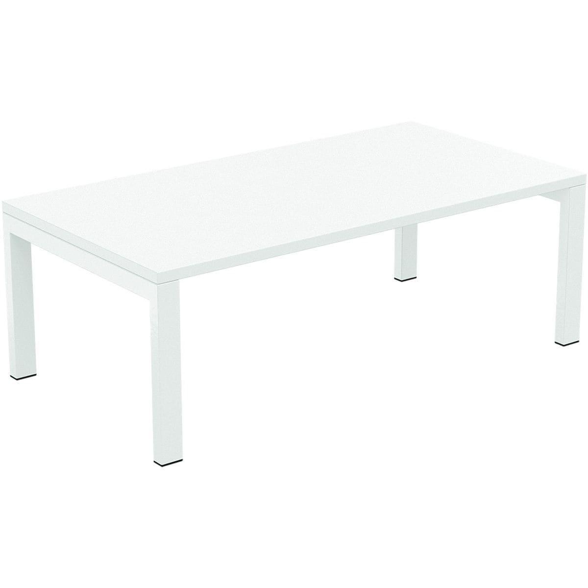 easyDesk Table d'appoint 114 cm