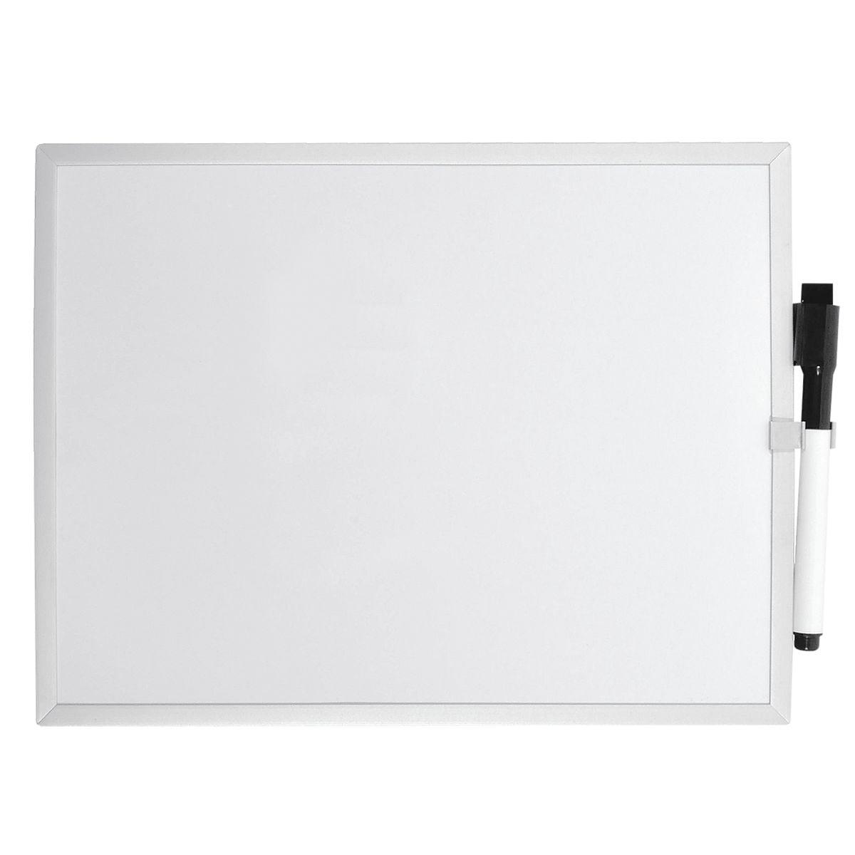 Desq Tableau blanc D420100, 40x30 cm