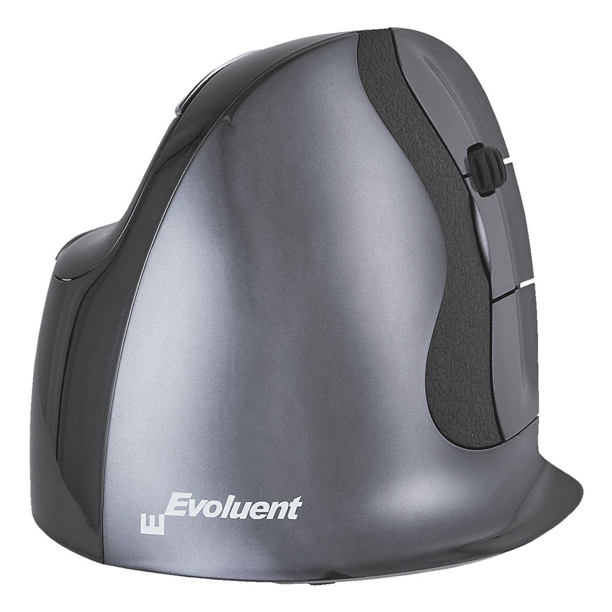 Evoluent Souris verticale « Evoluent D small Wireless »