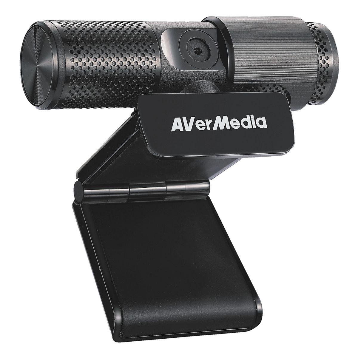 AVerMedia Webcam USB « Live Streamer PW313 »