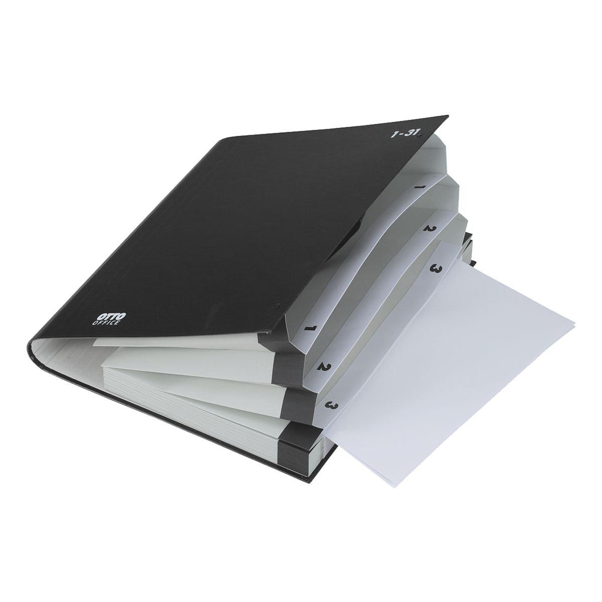 OTTO Office Trieur accordéon « Basic »