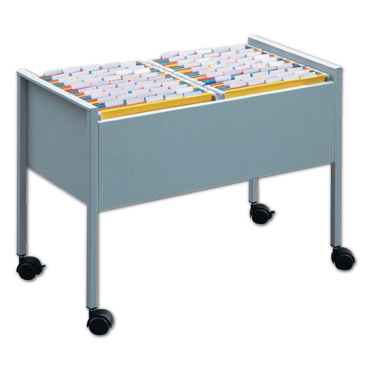 durable modules de rangement mobiles acheter prix conomique chez otto office. Black Bedroom Furniture Sets. Home Design Ideas
