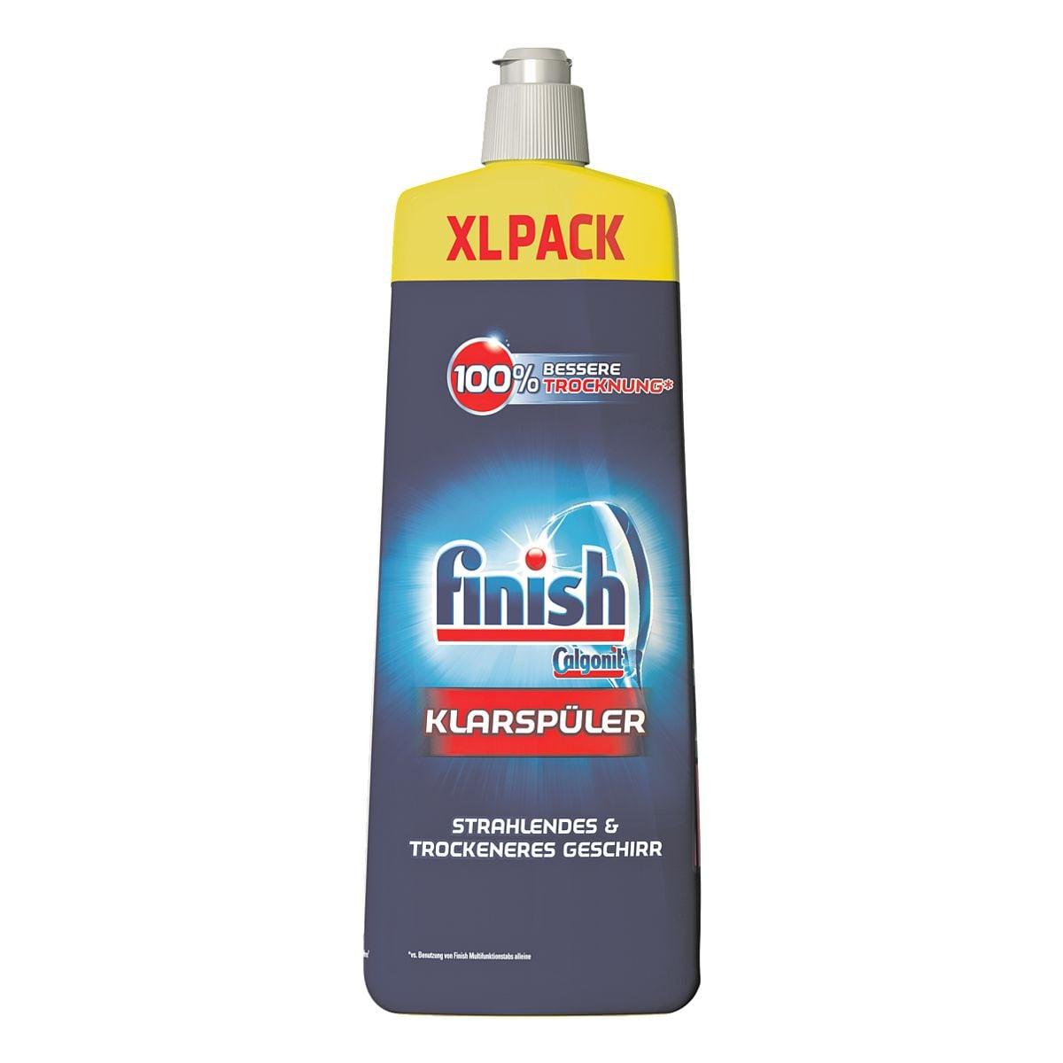 calgonit liquide de rinçage « finish brillant » - acheter à prix