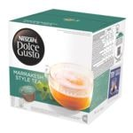 Capsules thé « Dolce Gusto Marrakesh Style »