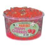 Bonbons gélifiés aux fruits « Cherries »