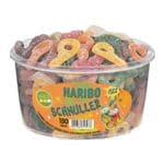 Bonbons gélifiés « Sucettes acidulées »
