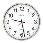 Horloge murale à quartz 44.130.213 Ø 25 cm