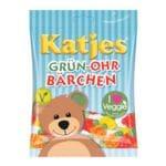 Bonbons aux fruits « Grün-Ohr Bärchen »
