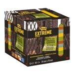 12 paquets bloc de notes repositionnables « Extreme Notes »
