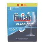 Paquet de 77 pastilles pour lave-vaisselle « Classic XXL »