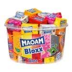Bonbons à mâcher «Bloxx»