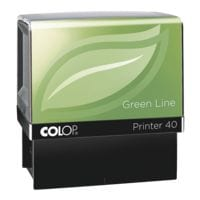 Colop Tampon auto-encreur « Printer 40 Green Line »