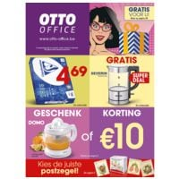 Catalogue OTTO Office (néerlandais)