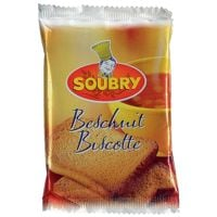 SOUBRY Biscottes