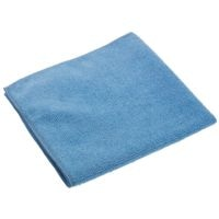 Vileda Chiffon microfibres professionnel « MicroTuff Swift » bleu