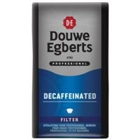 DOUWE EGBERTS Café - moulu « Decaf » 250 g
