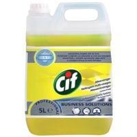 Cif Détergent universel « Lemon Fresh »
