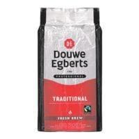 DOUWE EGBERTS Café - moulu « Traditional » 1000 g