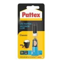 Pattex Colle uni-rapide « Classic »