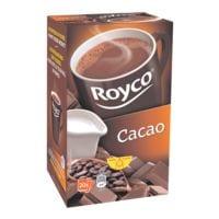 Cacao en poudre « Cacao »
