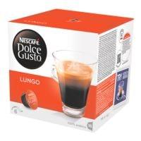 Nescafe Capsules de café « Dolce Gusto® Lungo »