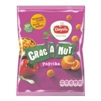 Cacahuètes enrobées « Crac A Nut »